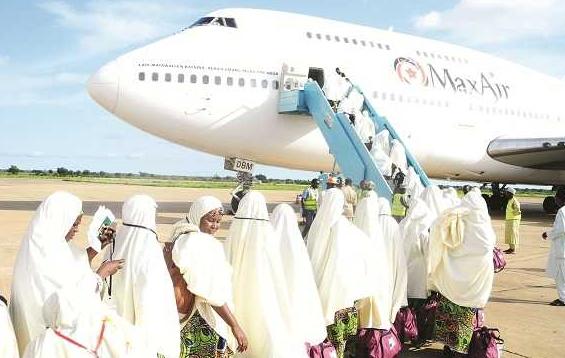 3 nigerian hajj pilgrims cocaine saudi arabia