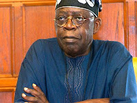 OBASANJO PLAYING POLITICS WITH LETTER TO BUHARI, SAYS TINUBU