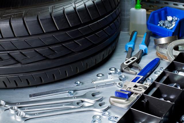 Comment fonctionnent les pneus