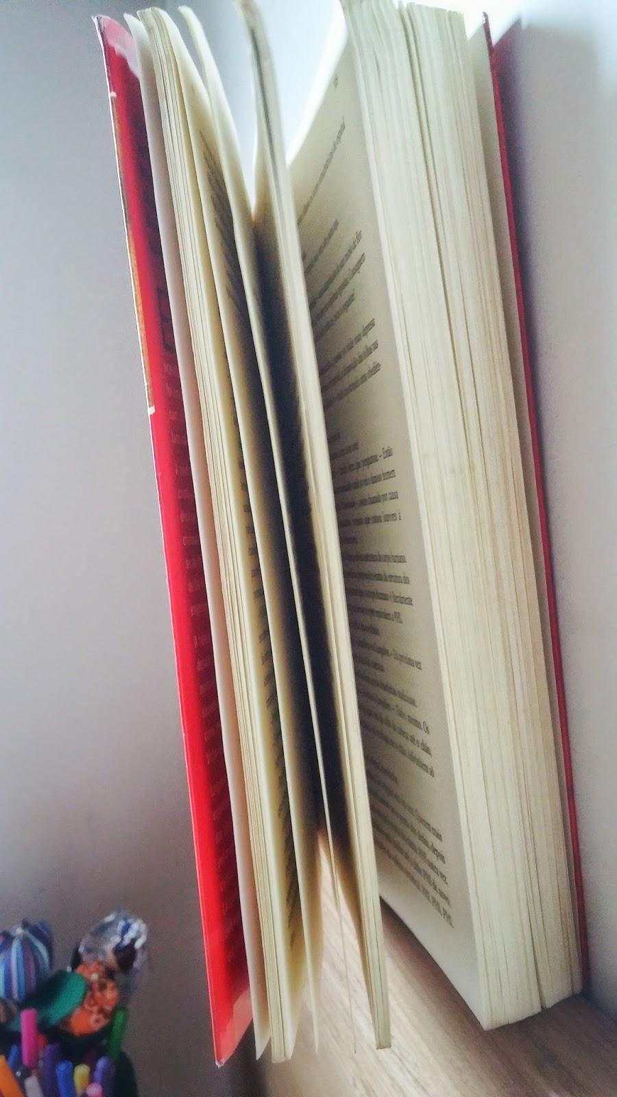 livro do mês