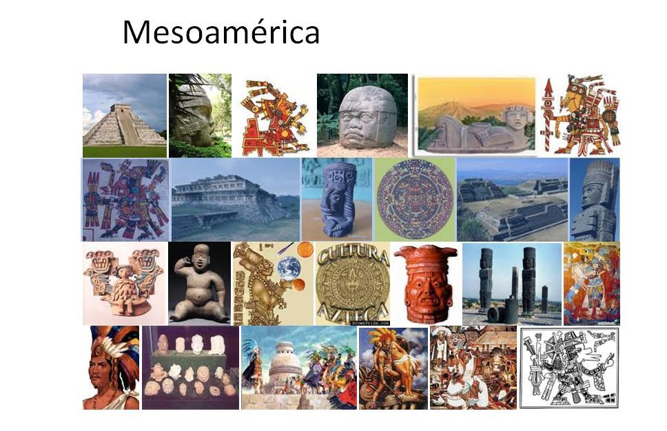El Arte De Las Culturas Formativas De Mesoamérica: El Mexico Prehispanico