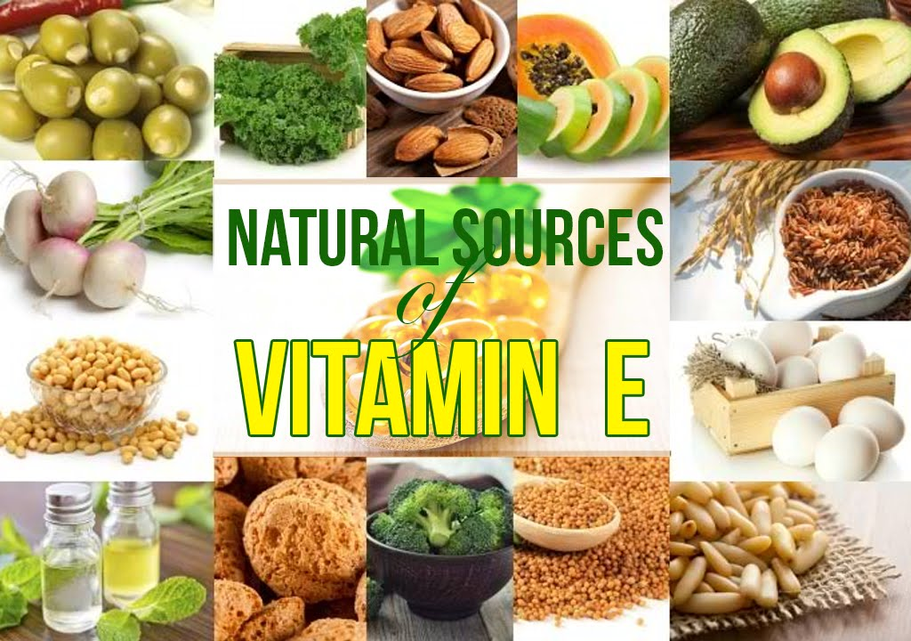 Vitamin e benefits deficiency foods sources health tips vitamin e food sources workwithnaturefo