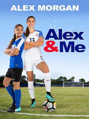 Alex & Me 2018 Custom HD Dual Latino 5.1