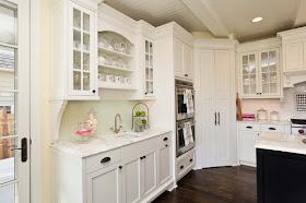 upper corner kitchen cabinet storage solutions