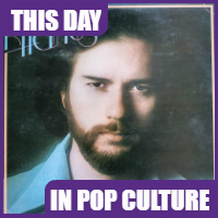 Rupert Holmes was born on February 24, 1947.