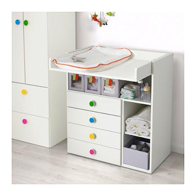 Dapatkan Lemari Untuk Anak Dari Ikea