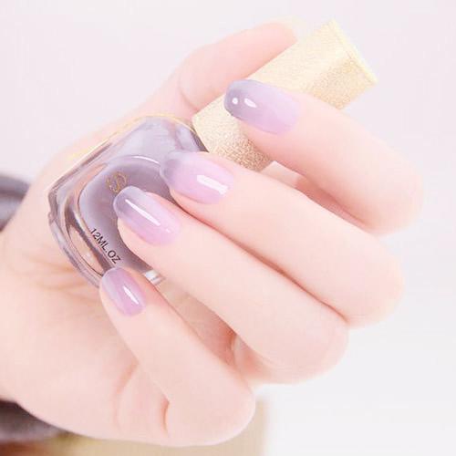 como decorar uñas con acrilico