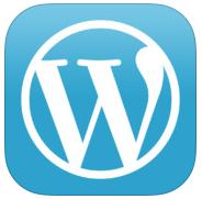 Download WordPress app for iPhone