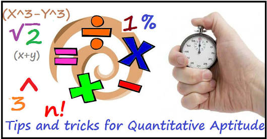 QUANTITATIVE APTITUDE STUDY MATERIAL FULL BOOK
