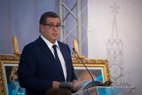 """""""الطماطم والحوامض"""" تقود العلاقات المغربية الروسية نحو الانتعاش"""