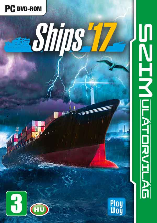 Ships 17 Download Cover Free Game