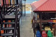 Aura Marina Sands Beach Resort Baler