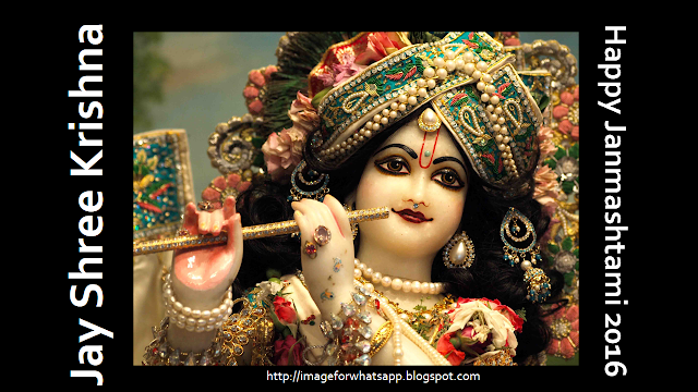 shree krishna images for janmashtami