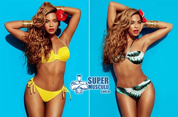 Beyonce Suplementos