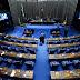 Senado elege presidentes de comissões: Simone Tebet fica com CCJ; Omar Aziz, com a CAE