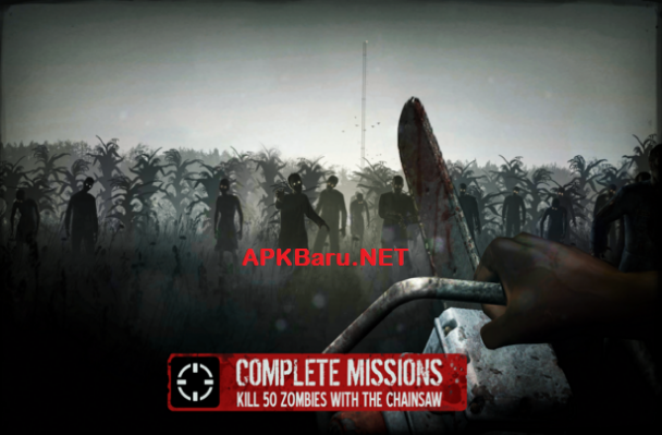Into The Dead v2.4.1 MOD Apk Terbaru