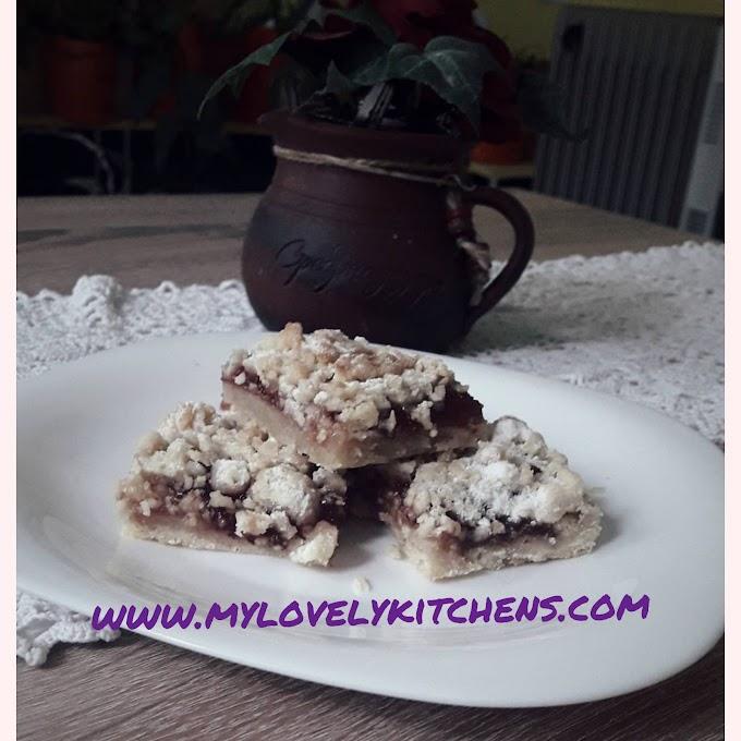 Norin kolač - Sweet Nora cookies