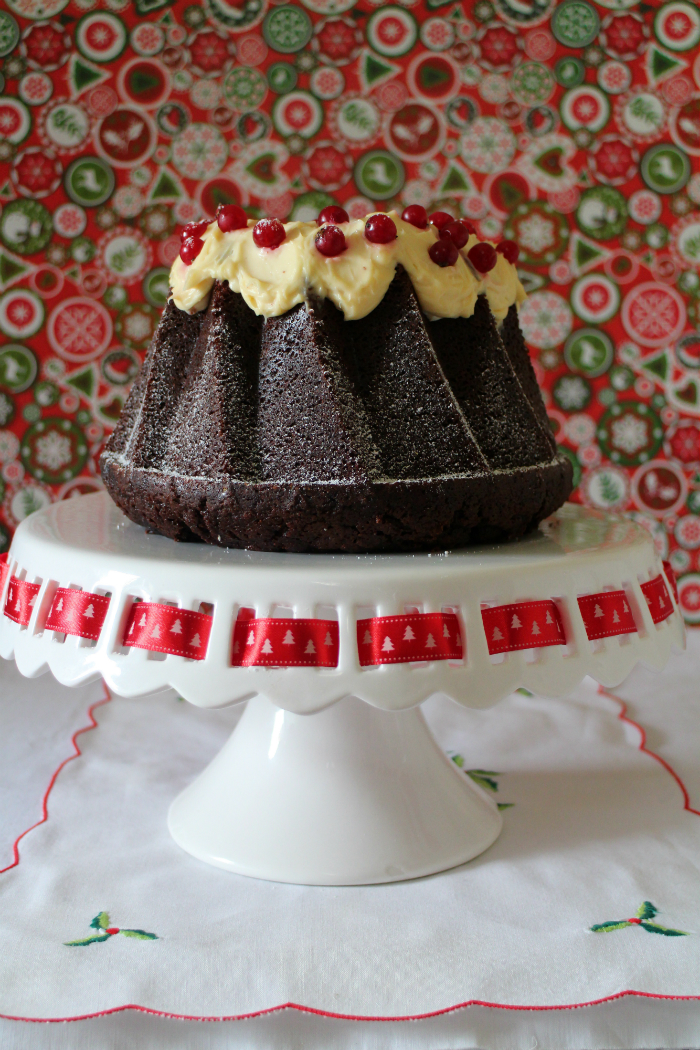 nutella-bundt-cake, bundt-cake-de-nutella