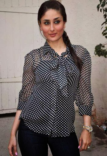 Kareena Kapoor Queen Of Glamor World Fashion Creations