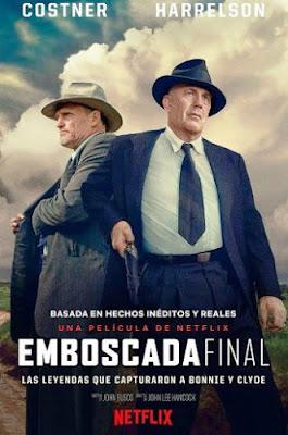 Emboscada final en Español Latino