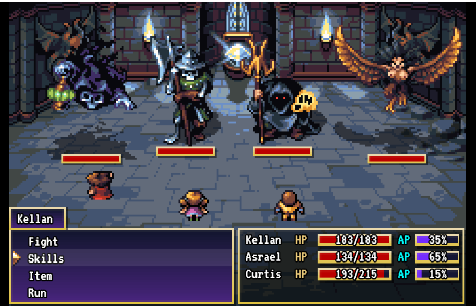 riseandshine screenshot 13png. All In All, If You Want A Relatively Straightforward But Entertaining And  Nicely Challenging (without Being Too Difficult) JRPG, You\u0027ll Definitely Enjoy Riseandshine Screenshot 13png T