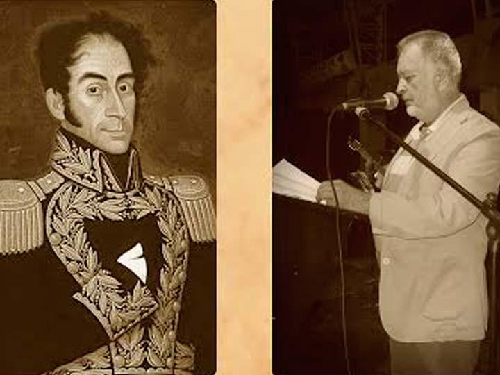 Recital 'La Paz tiene la Palabra' llega a la Casa Museo Quinta de Bolívar