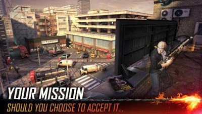 Mission Impossible: RogueNation V1.0.2 MOD Apk + Data-screenshot-2