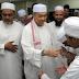 Islam Tidak Jadikan Agama ain Musuh - Zahid