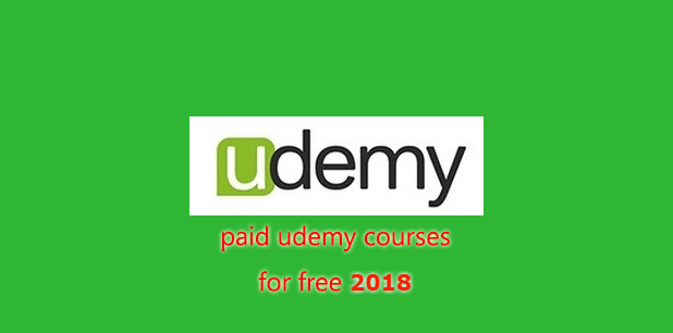 Free online courses: Paid udemy courses for free - Monday