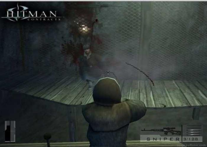 Hitman 3 contracts free download pc game | free download pc games and softwares full version