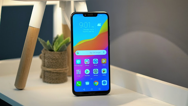Honor Play Price, Reviews, Specification