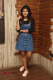 Actress Hebah Patel Stills at Nanna Nenu Naa Boyfriends Movie Interview  0155.JPG