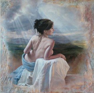 Современные художники Франции. Pascal Chove