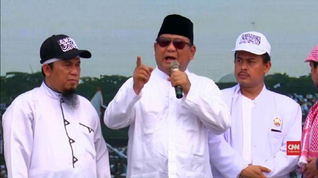 Lily Wahid Ungkap, Makna Gus Dur Nyebut Prabowo Paling Ikhlas