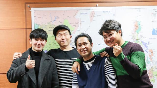 "Loving Korea More Together With ""LOVING KOREA"""