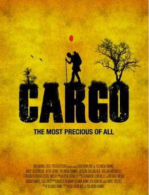 Cargo (2013) Movie Poster