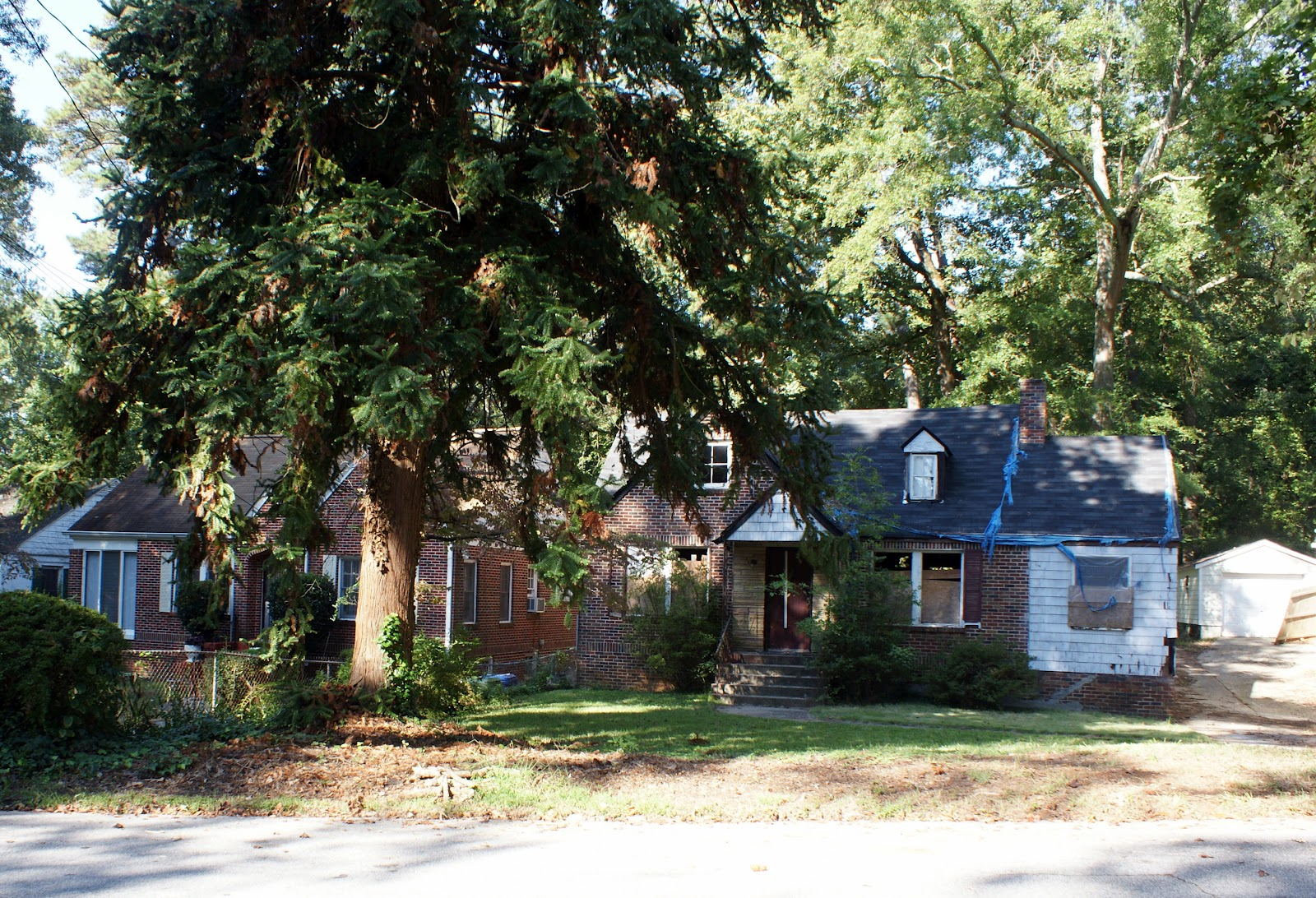Image Result For Foreclosed Buildings For