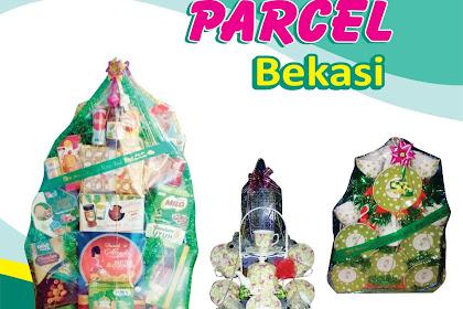 Brosur Dilla Parcel ( Parcel Murah Bekasi )