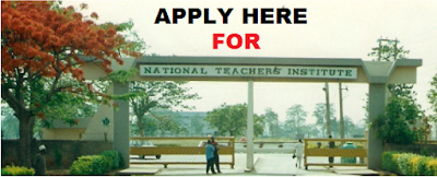 Apply For 2018 National Teachers Institute Recruitment | NTI Complete Guide