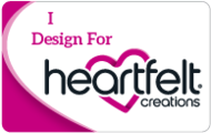 Designer for heartfelt Creations
