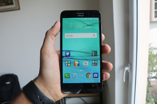 Asus Zenfone Max Review - A smartphone that can end all your battery woes