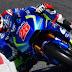 Tim Suzuki Rajai Sirkuit Silverstone Gelaran MotoGP Inggris 2016, Rossi Podium Ke 3