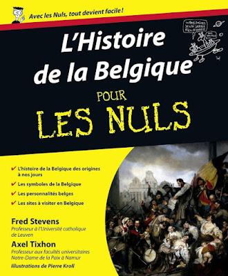Télécharger Livre Gratuit Histoire de la Belgique pour les nuls pdf