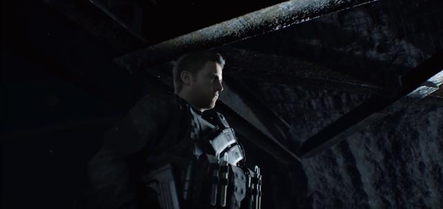 Resident Evil 7 muestra su contenido descargable Not a Hero