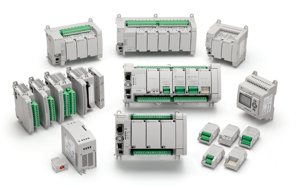 PLC SOLUTIONS: SMALL APPLICATION, LOW COST PLC