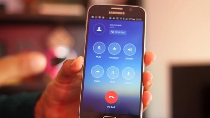 تطبيق جديد يعمل على الاندرويد والايفون يمكنك من الإتصال بالمجان