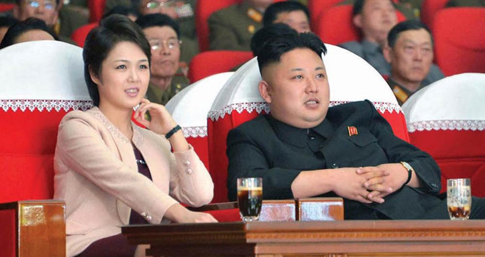 Peliculas porno mujeres coreanas del norte 10 Cosas Que No Sabias Sobre Corea Del Norte Noticias