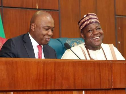 Saraki's Refusal To Reconvene NASS Generates Serious Tension