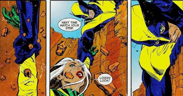 Mangold no incluyó el traje de Wolverine en Logan