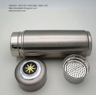 water-stick-alkaline-energy-flask-termos-alkali-termos kesehatan